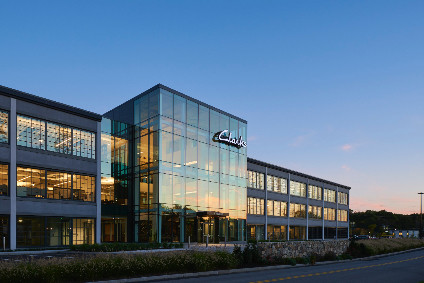 Clarks optimistic on future despite moving to a loss