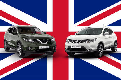 The UKs future trade arrangements with the EU are still to be decided, but assurances from the UK government for Nissan suggest that maintaining the UK auto industrys competitiveness is a priority
