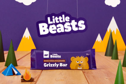 The Little Beasts range launches in the UK on 3 November