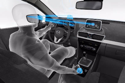 Pay Attention Drivers Your Car Is Watching You