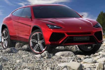 Bentley Lamborghini Bugatti Future Models Automotive Industry