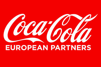 Coca-Cola European Partners switches directors