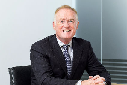 Associated British Foods finance director John Bason on Brexit, M&A and grocery results - interview