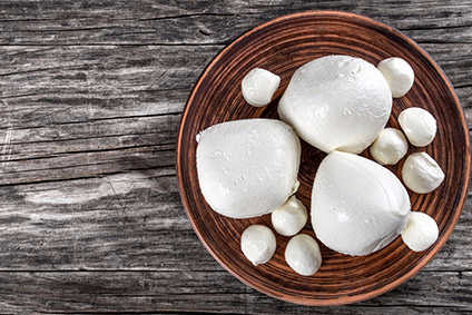 FrieslandCampina links up with Royal A-ware on mozzarella venture