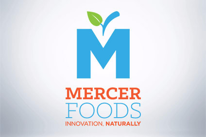 Mercer Foods supplies to retail, foodservice and industrial customers