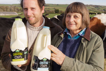 Arla Foods launches first branded organic product in UK