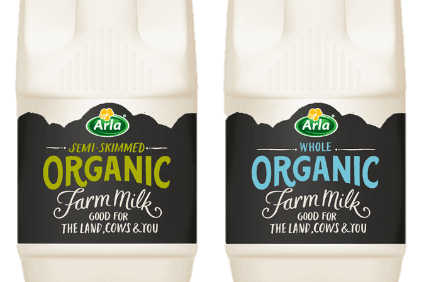 "Arla expects ""significant"" sales growth in 2017 after 2016 decline"