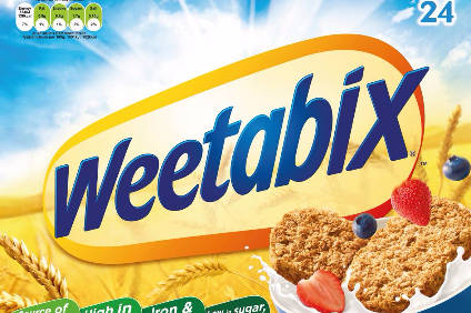 Takeover talk surrounds Weetabix