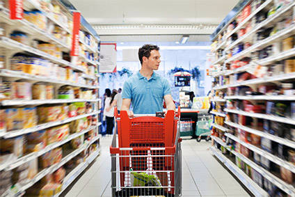 Can food manufacturers revitalise the shopper experience?