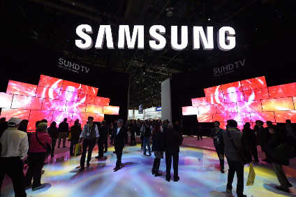 Samsung is showing some vision for its business future despite its current difficulties