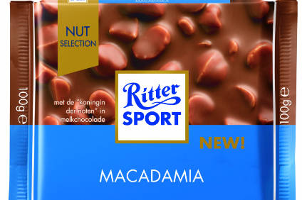 Lutti to distribute Ritter Sport chocolate in France