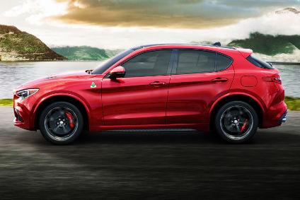 Alfa Romeo Future Models A Global Analysis Automotive Industry
