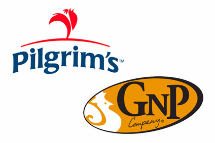 Pilgrims Pride swoops for US poultry peer GNP