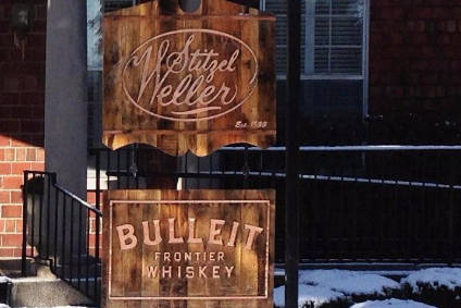 Diageos main North American whiskey brand is Bulleit Bourbon