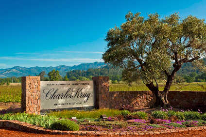 Former Treasury Wine Estates exec takes financial reins at C Mondavi & Family