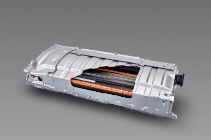 Hybrid improvements just announced include a large-capacity lithium-ion battery pack that increases the EV-mode cruising range to at least 60 kilometres (about 35 miles)