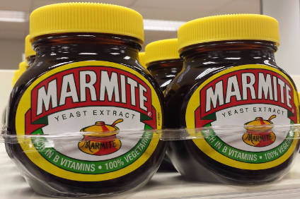 """Marmitegate"" - or Unilevers request for Brexit-sparked price hikes - grabbed UK headlines in October"