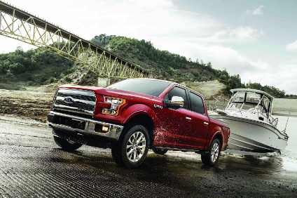 Ford holds back 2017 F-150s due to 10-speed transmission gremlins