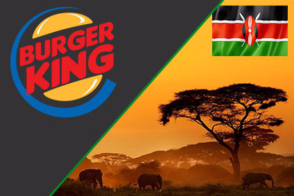 Kenya becomes latest African market for Burger King