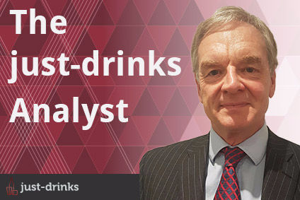 The just-drinks Analyst