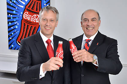 North America shines, but Coca-Cola Co sees 2016 stall - results