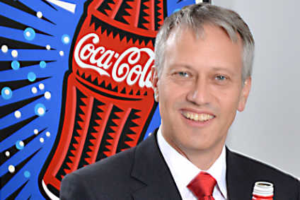 James Quincey is set to become Coca-Cola CEO next week