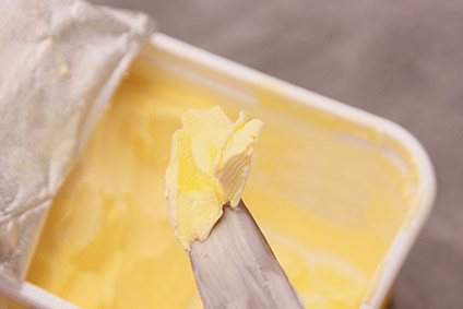 IRI analysed butter sales in six major European markets