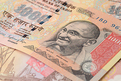 In a surprise move, India pulled INR500 and INR1,000 notes from circulation last month