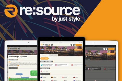 re:source is an online strategic planning tool that helps apparel sourcing teams to make the best decisions