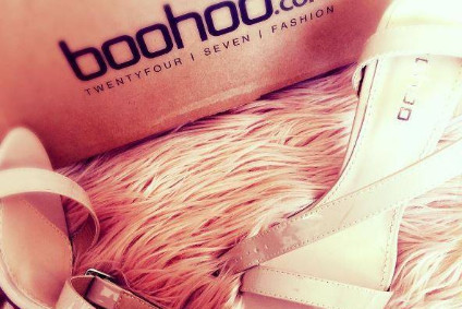 Boohoo goes from strength to strength amid stellar FY