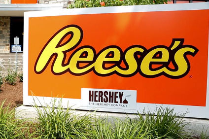 Reese's maker Hershey expects North America sales growth to accelerate