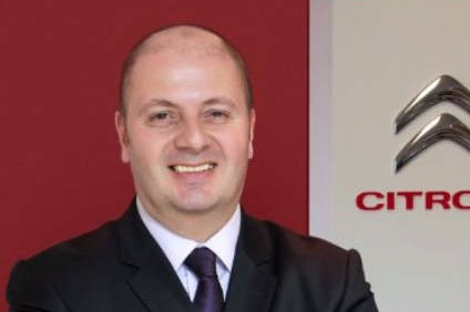 Bek Hassan relishes the challenges ahead for Citroën and DS in the UK car market