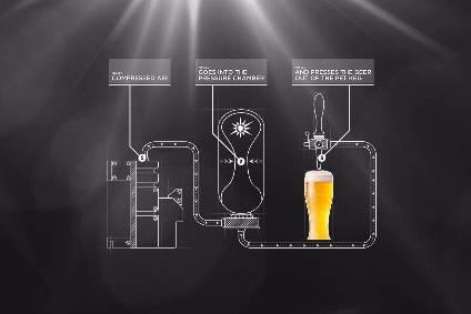 Brooklyn Lager added to Carlsberg's Draughtmaster system amid UK upgrade