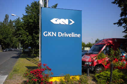 GKN is putting up a strong fight as interest from Melrose shows no sign of disappearing