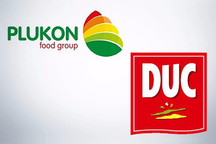 Plukon to buy fellow poultry group Duc