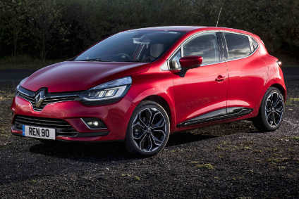 Refreshed Clio helps Renault UK to five-year sales high | Automotive ...