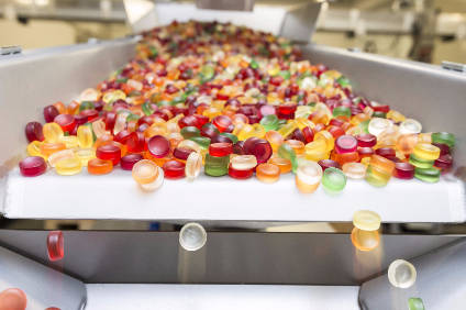 Haribo - US production has moved a step closer.