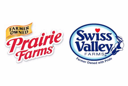 Us Dairy Co Ops Prairie Farms Dairy And Swiss Valley Farms To Combine Food Industry News Just Food
