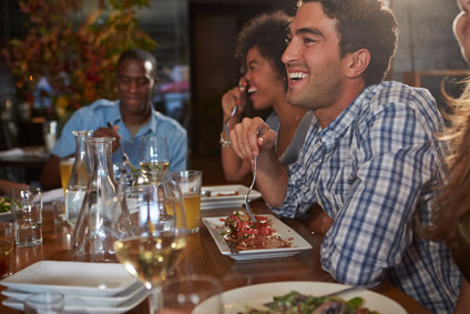'Consumers increasingly using dining as their out-of-home entertainment'