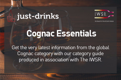 The Cognac Category - Everything you need to know - just-drinks Spirits Essentials