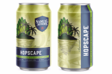 Craft beer shakeout good for Samuel Adams - Boston Beer Co
