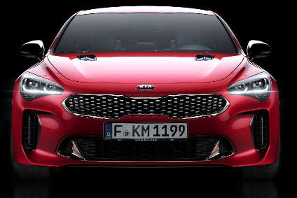 kia cerato koup 2018. unique kia 2018 stinger and other future kia models  automotive industry analysis  justauto with kia cerato koup