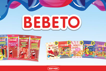The Bebeto brand will also be sold in the UK following the 2017 deal