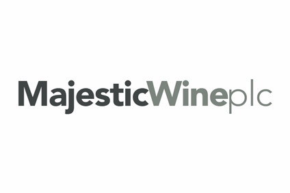 Majestic Wine to sell stores, retail arm to investment fund for US$115m