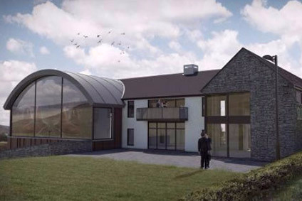 The Sliabh Liag Distillery will produce whiskey, gin and poitin
