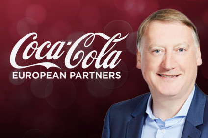 Coca-Cola European Partners CEO Damian Gammell said the company worked with UK retailers ahead of the introduction of the sugar tax