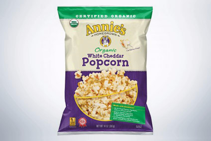 General Mills wants to use the organic wheat in its Annies range.