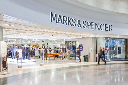 M&S is currently engaged in a programme to restore it to growth