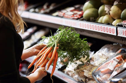 Organic food - what will feed its future growth in the US?