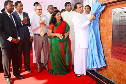 Nestle invests in another Sri Lanka facility